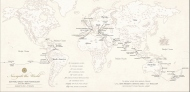 MK JUL1868 WorldCruise Brochure map 190x92px