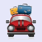 Travel-Icons-Car 150x150px