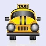Travel-Icons-Taxi 150x150px